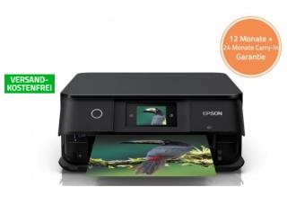 EPSON Expression XP-8500 Photo 3in1 Multifunktionsgerät für 92,99 Euro inkl. Versand
