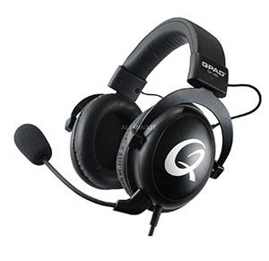 QPAD QH-95 Gaming Headset für nur 61,99€ inkl. Versand