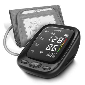 Hylogy Oberarm-Blutdruckmessgerät mit LED Display für 21,99 Euro statt 43,99 Euro