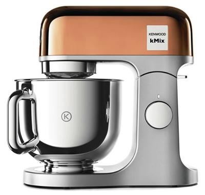 KENWOOD KMX760GD kMix Edition Küchenmaschine (1000 Watt) für nur 276,13 Euro inkl. Versand