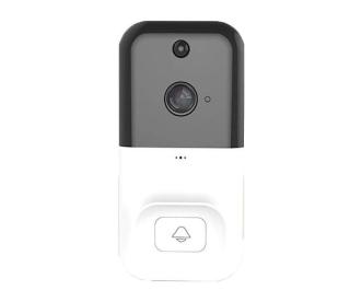 Gensit WiFi-Türklingel mit App-Control für nur 31,99 Euro bei Amazon