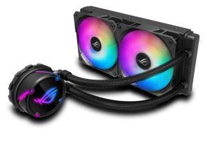 ASUS ROG Strix LC 240 RGB CPU-Wasserkühlung für nur 133,89 Euro inkl. Versand