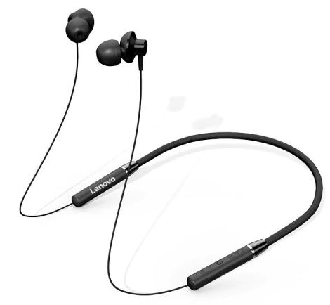 Lenovo HE05 Wireless Bluetooth Kopfhörer (IPX5 Waterproof) für nur 8,20 Euro inkl. Versand