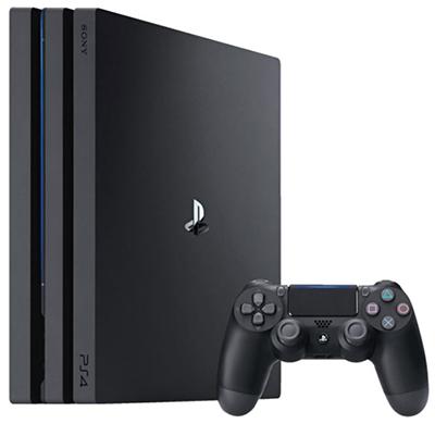 Retro Deal: SONY Playstation 4 Pro (1TB) für nur 283,95 Euro inkl. Versand (statt 370,- Euro)