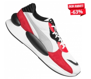 PUMA RS-9.8 Space Sneaker 370230-01 für 37,28 Euro inkl. Versand