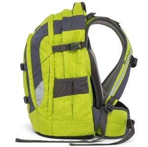 Vorbestellerdeal: Satch Schulrucksack in Ginger Lime (grün) nur 59,- Euro