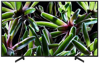 SONY KD-65XG7005 LED TV (65 Zoll, UHD 4K, SMART TV, 200 Hz) für 599,- Euro inkl. Versand (statt 719,- Euro)
