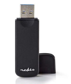 Nedis Kartenleser Multicard USB 3.0 5Gbit/s für nur 11,98 Euro inkl. Versand