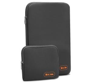 Pricedrop: MECO Eleverde 13,3 Laptoptasche + Accessoire-Tasche für 6,- Euro statt 19,99 Euro