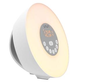 VAVA VA-CL001 Lichtwecker Wake Up Light für 14,99 Euro