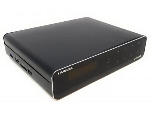 HIMEDIA Q10 PRO 4K TV Box 3D Android Mini PC Quad Core CPU 16GB 2GB RAM schwarz für nur 133,- Euro inkl. Versand  Kopieren