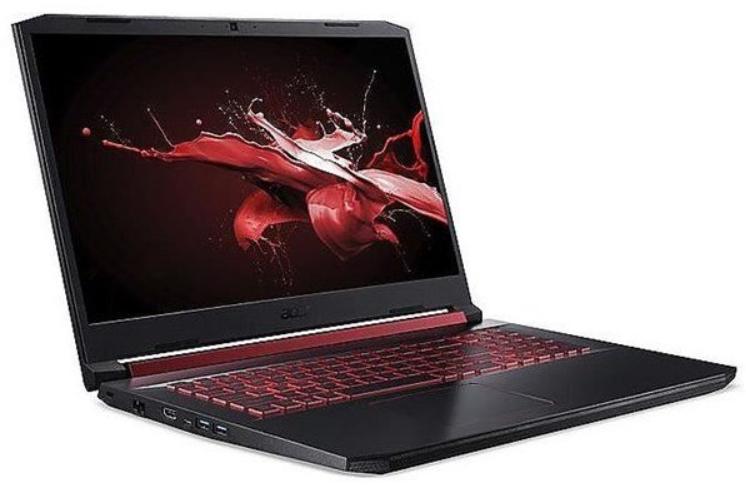 Acer Aspire Nitro 5 Gaming Notebook (17,3″, i5-9300H, GeForce GTX 1650, 8 GB, 512 GB SSD) für nur 804,95 Euro inkl. Versand