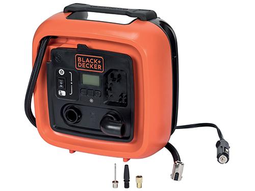 Black & Decker ASI400-XJ Mini-Kompressor / Luftpumpe für nur 34,94 Euro inkl. Versand