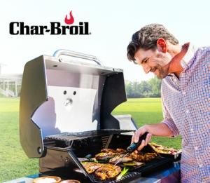 Grills & Zubehör von Char-Broil im Sale bei Veepee