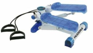 Hudora Stepper (Mini Fitnessgerät, Heimtrainer) für nur 34,99 Euro inkl. Versand
