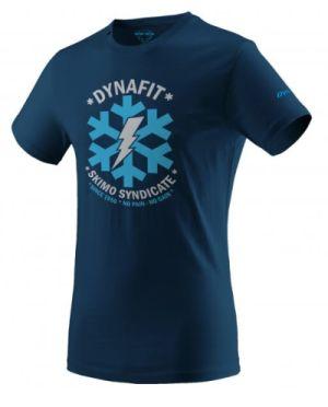 Dynafit Graphic Cotton S/S Tee T-Shirt für nur 23,92 Euro inkl. Versand