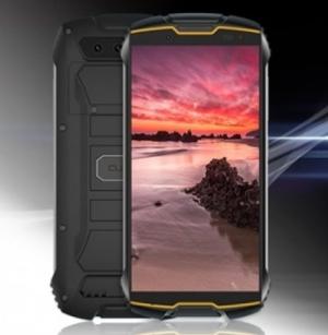 Cubot KINGKONG MINI 4G Outdoor Smartphone für nur 81,42 Euro bei Gearbest