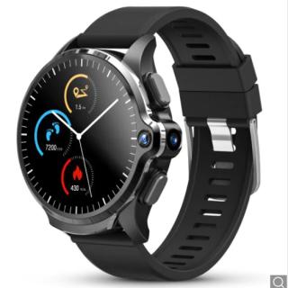 KOSPET Prime SE Android Smartwatch mit 1,6″ Display und 16GB Speicher für 91,63 Euro