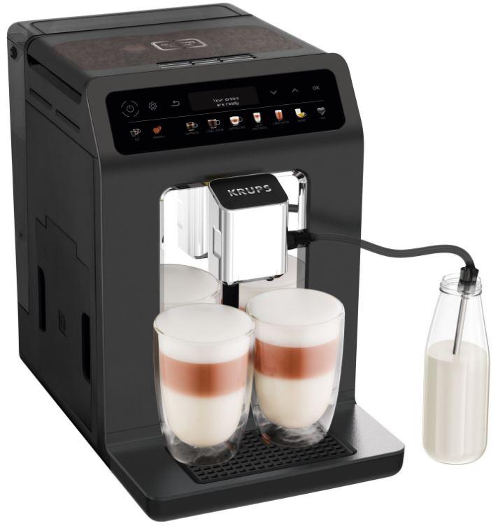 KRUPS EA895N Evidence Kaffeevollautomat für nur 499,- Euro inkl. Versand bei Saturn