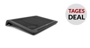 SilentiumPC Glacier NC400 Notebook-Kühler für 25,98 Euro inkl. Versand