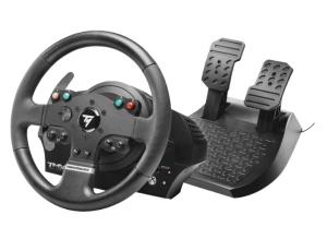 THRUSTMASTER TMX Force Feedback Lenkrad (inkl. 2-Pedalset, Xbox One / PC) ab nur 129,99€