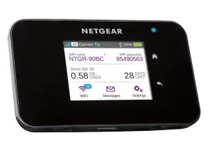 Netgear AirCard AC810 LTE-Hotspot Router für 169,89 inkl. Versand