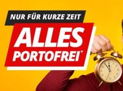 Nur bis morgen: Portofreie Lieferung bei Druckerzubehoer (ab 29,99 Euro Bestellwert)
