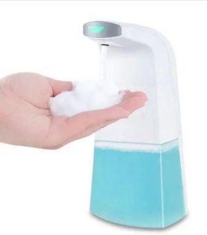 Automatischer Seifenspender (310ml) mit Infrarot Sensor für nur 13,91 Euro inkl. Versand