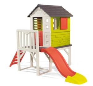 Smoby Stelzenhaus für Kinder nur 261,26 Euro inkl. Versand