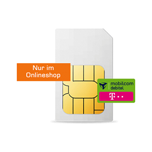 Daten-Knaller! MD Telekom green Data XL Tarif mit 15GB Daten für mtl. 9,99 Euro + 100,- Euro Saturn Coupon