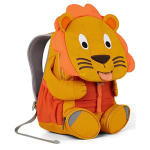 Top! Affenzahn Kinder Rucksäckchen Löwe für nur 32,99 Euro (statt 50,- Euro)