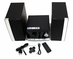 Pioneer X-PM12 Power CD-Micro System (Bluetooth, USB) für nur 99,- Euro inkl. Versand