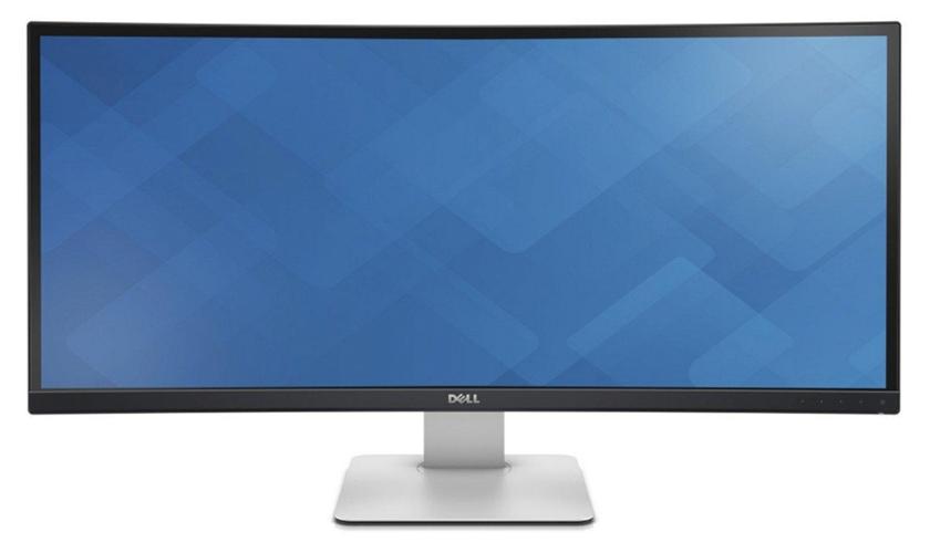 34 Zoll Dell UltraSharp U3415W Curved Monitor für nur 579,90 Euro (statt 644,- Euro)