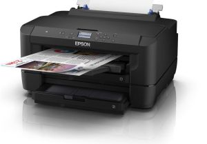 Epson WorkForce WF-7210DTW Tintenstrahl Multifunktionsdrucker für nur 129,- Euro inkl. Versand