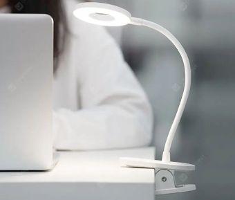 Yeelight YLTD10YL LED Clip-on Tisch Lampe für nur 14,84 Euro inkl. Versand