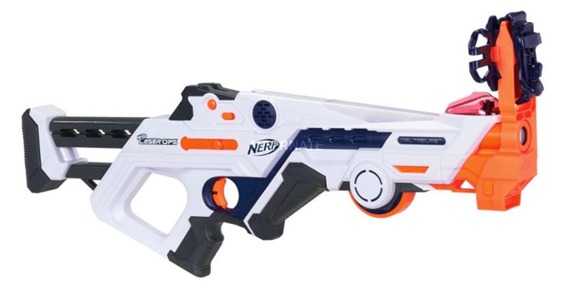Hasbro Nerf Gun Laser Ops DeltaBurst für nur 26,98 Euro inkl. Versand