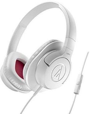 Audio-Technica Headset ATH-AX1iSWH SonicFuel für nur 19,95 Euro inkl. Versand
