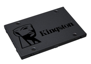 Kingston A400 480 GB Solid State Drive für 56,89 Euro inkl. Versand