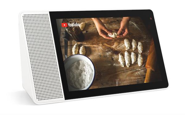 Letzter Tag: Lenovo Smart Display mit Google Assistant (10,1″, Full-HD IPS Display) für nur 85,78 Euro inkl. Versand