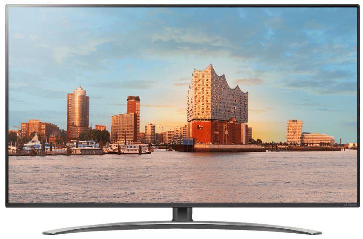LG 49SM90007LA NanoCell LED TV (49 Zoll, UHD 4K, SMART TV, TM200 100Hz) für nur 688,- Euro inkl. Versand