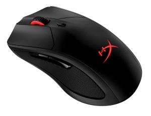 HyperX HX-MC006B Pulsefire Dart kabellose RGB Gaming Maus für nur 65€ inkl. Versand (statt 82€)