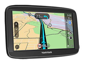 TOMTOM START 52 CE PKW Zentraleuropa für nur 66,- Euro inkl. Versand