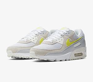Nike Air Max 90 Damenschuhe für nur 95,- Euro (statt 140,- Euro)
