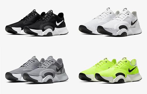 Nike SuperRep Go Herren Trainingsschuhe in verschiedenen Farben nur 75,- Euro inkl. Versand