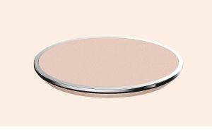 StilGut kabellose Ladestation mit integrierter Qi Technologie (blushgold) für nur 24,90 Euro inkl. Versand