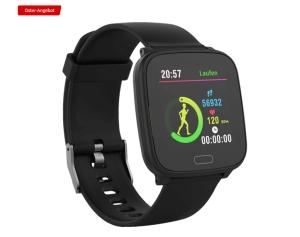 SWISSTONE SW 610 HR Smartwatch für 40,99 Euro