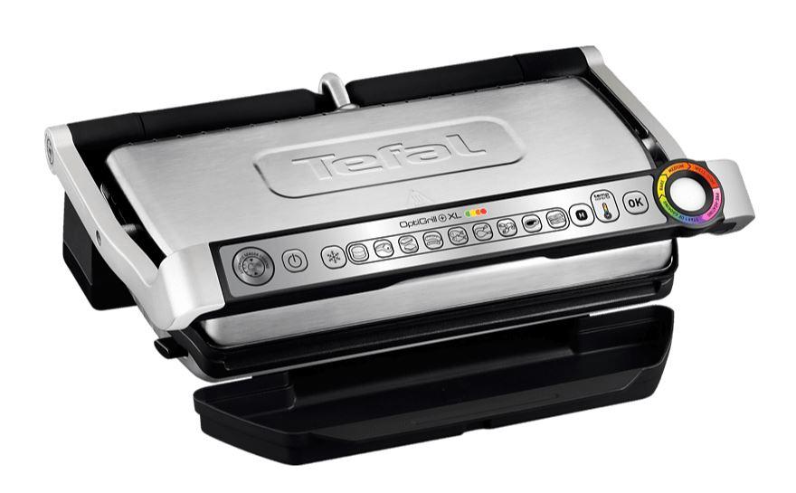 TEFAL GC722D Optigrill Plus XL Kontaktgrill für nur 139,- Euro inkl. Versand