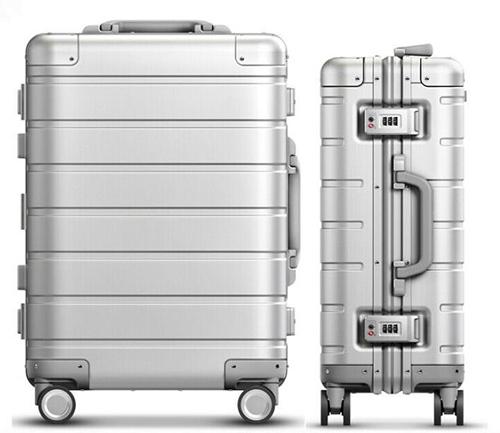 Xiaomi 90FUN Aluminium-Magnesium Trolley 20″ für 154,99 Euro inkl. Versand
