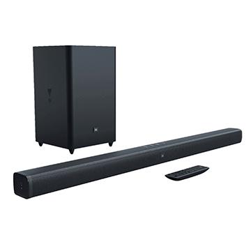 JBL BAR 2.1 BLKEP Soundbar für nur 193,98 Euro inkl. Versand