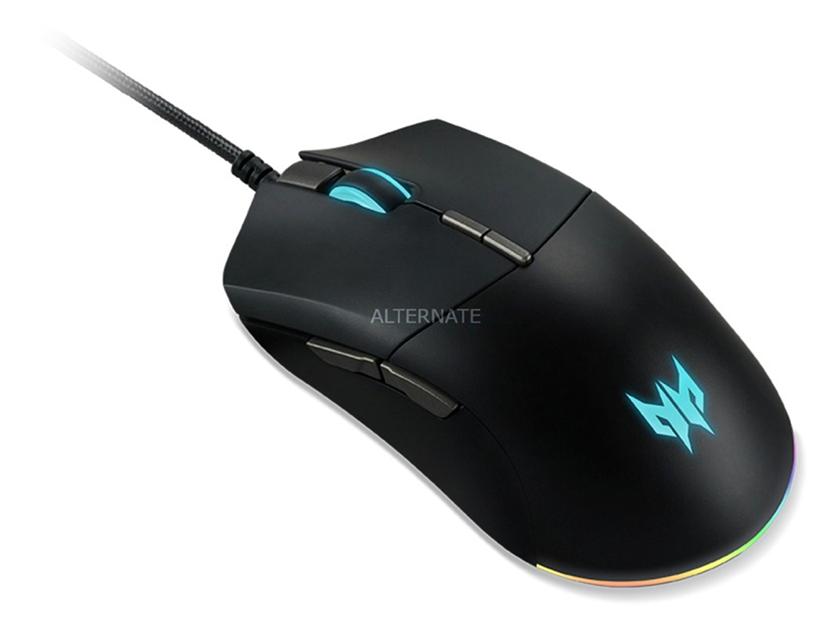Acer Predator Cestus 330 Gaming-Maus für nur 26,98 Euro (statt 48,- Euro)